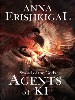 cover image of Agents of Ki