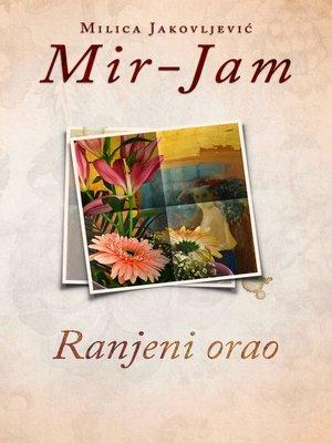 cover image of Ranjeni orao