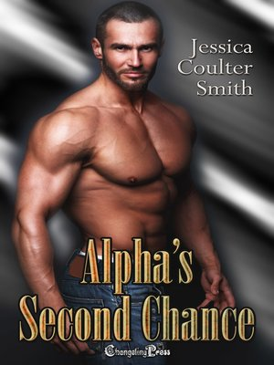 cover image of Alpha's Second Chance