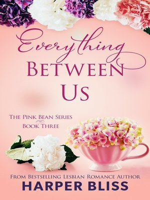 cover image of Everything Between Us