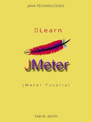 cover image of Learn jMeter