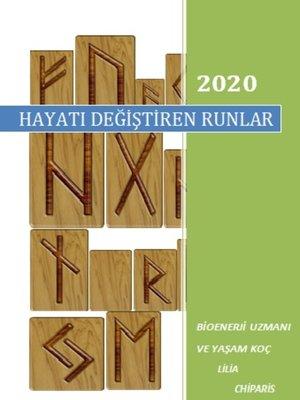 cover image of Hayatı Değiştiren Runlar