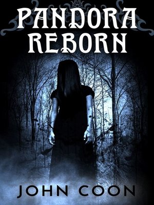 cover image of Pandora Reborn