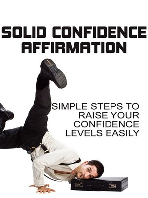cover image of Solid Confidence Affirmation