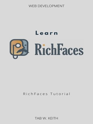 cover image of Learn RichFaces
