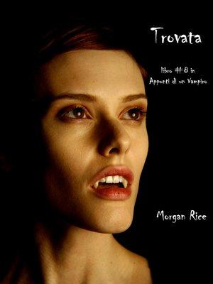 cover image of Trovata
