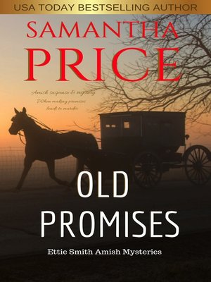 cover image of Old Promises