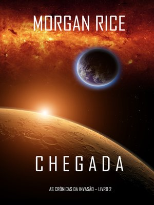 cover image of Chegada