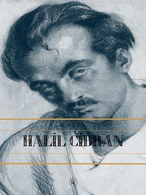 cover image of Kaçık