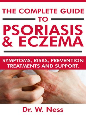 cover image of The Complete Guide to Psoriasis & Eczema