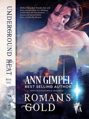 cover image of Roman's Gold