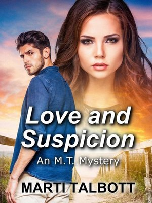 cover image of Love and Suspicion