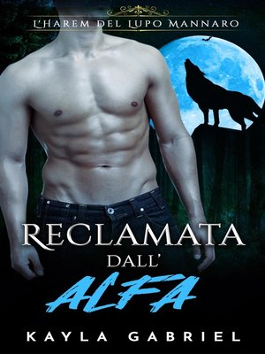cover image of Reclamata dall'Alfa