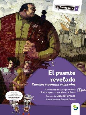 cover image of El puente revelado