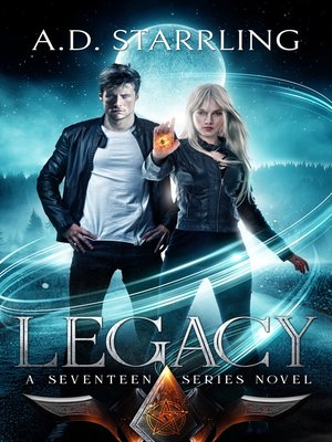 cover image of Legacy