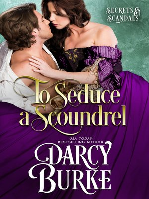 cover image of To Seduce a Scoundrel