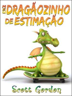 cover image of Meu Dragãozinho de Estimação