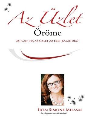 cover image of Az Üzlet Öröme