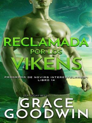 cover image of Reclamada por los vikens
