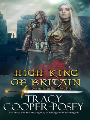 cover image of High King of Britain