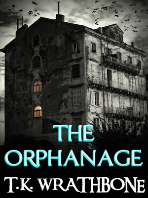 cover image of The Orphanage