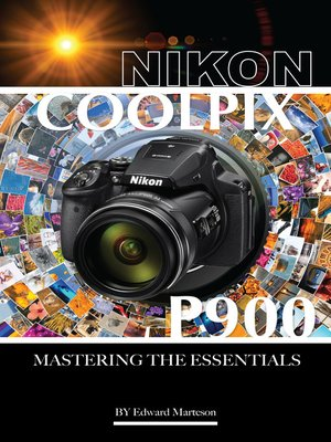 cover image of Nikon Coolpix P900