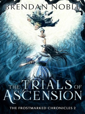cover image of The Trials of Ascension