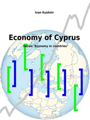 cover image of Economy of Cyprus