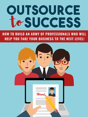 cover image of Outsource to Success