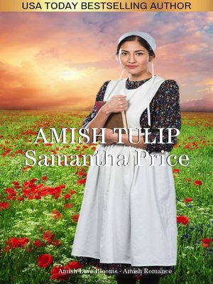 cover image of Amish Tulip
