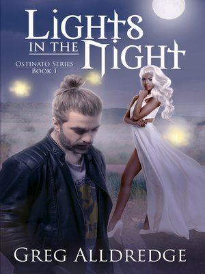 cover image of Lights in the Night