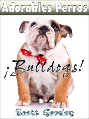 cover image of Los Bulldogs