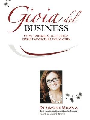 cover image of La Gioia del Business