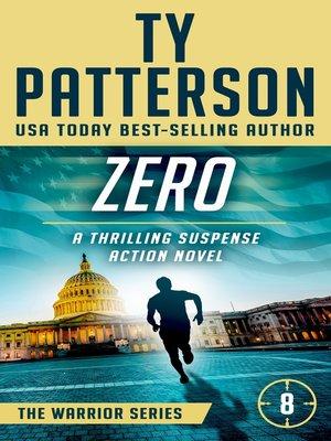 cover image of Zero