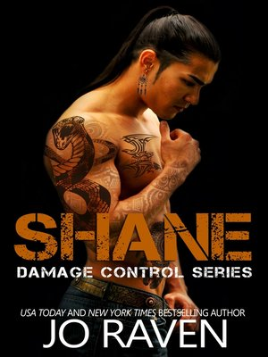 cover image of Shane