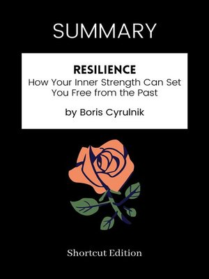 cover image of SUMMARY--Resilience