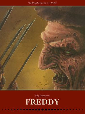 cover image of Freddy