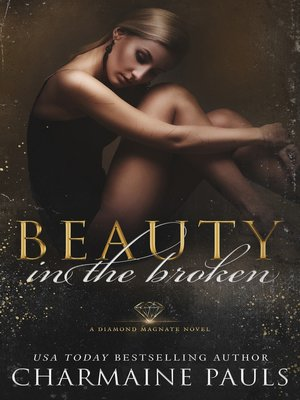 cover image of Beauty in the Broken
