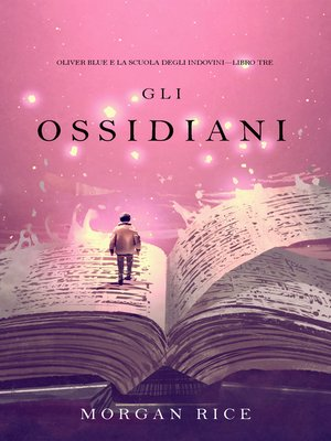 cover image of Gli Ossidiani