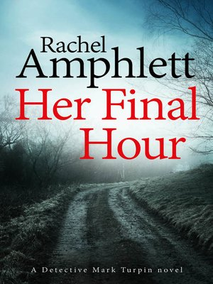 cover image of Her Final Hour