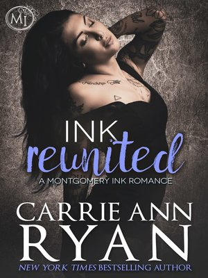cover image of Ink Reunited