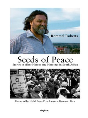 cover image of Seeds of Peace