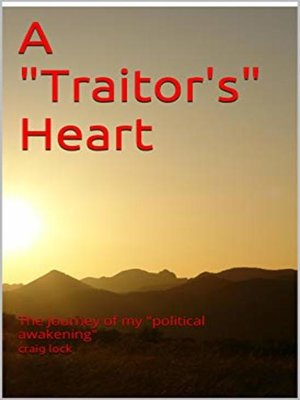 cover image of A Traitors Heart