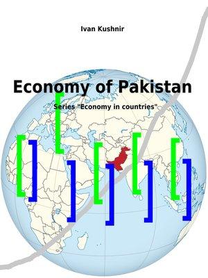 cover image of Economy of Pakistan