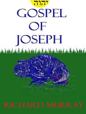 cover image of Gospel of Joseph