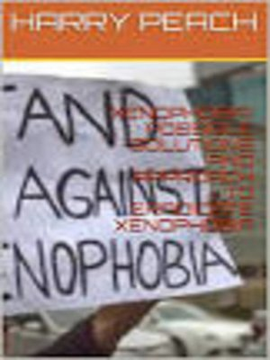 cover image of XENOPHOBIA