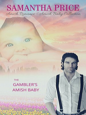 cover image of The Gambler's Amish Baby