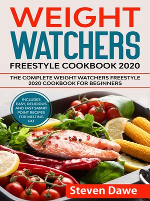 cover image of Weight Watchers Freestyle Cookbook