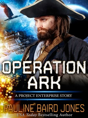 cover image of Operation Ark