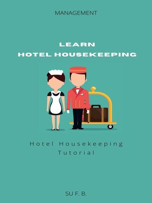 cover image of Learn Hotel Housekeeping
